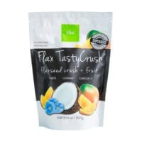 Flax Crush Omega3 Fiber Protein Lignans