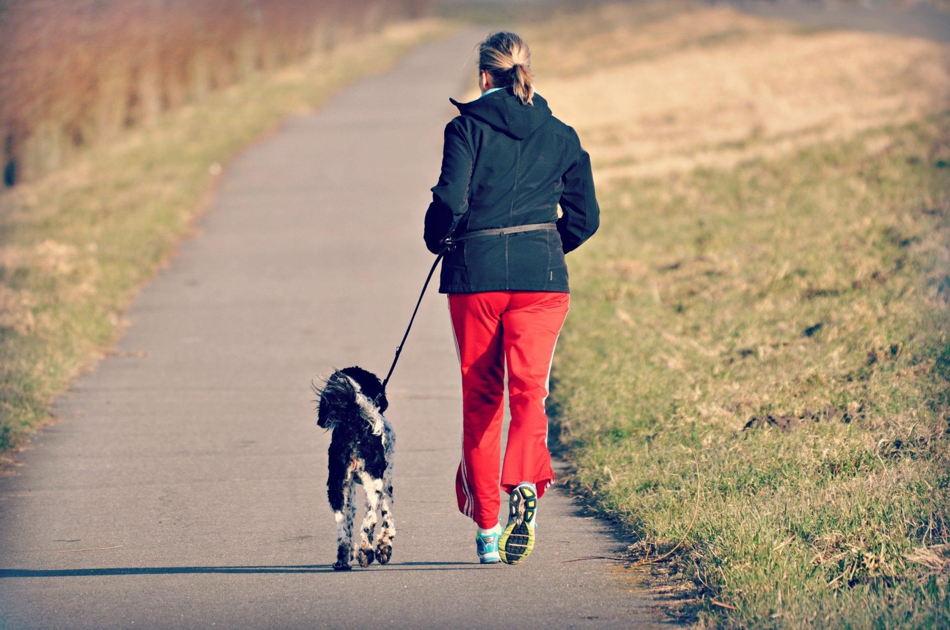 Liikunta auttaa stressinhallinnassa