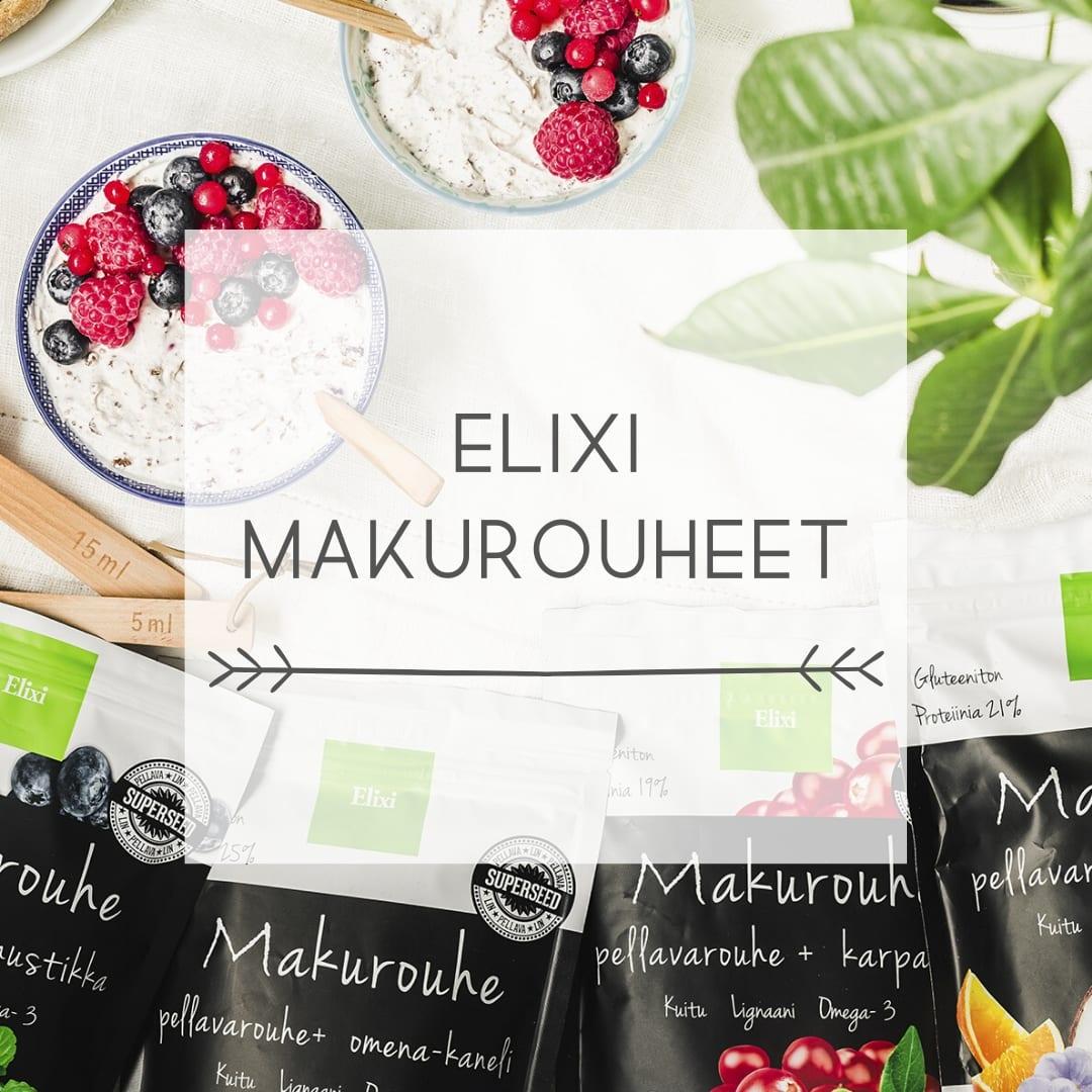 Elixi Makurouheet